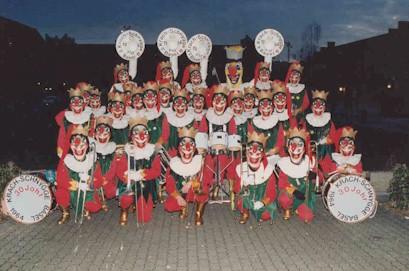 1994 Stamm