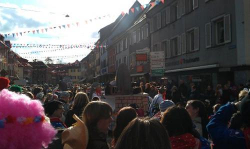 Kenzingen 2012
